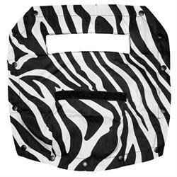 Variationsbetræk Zebra