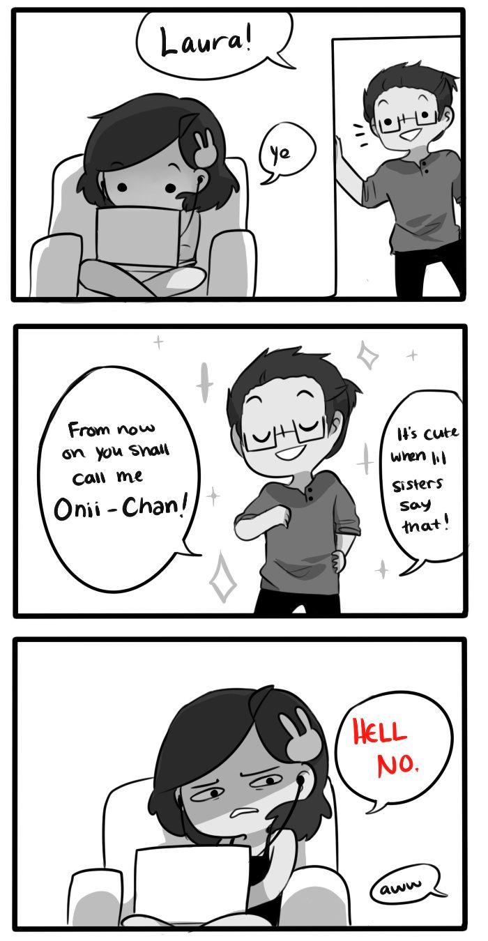 Anti-Social Media :: 34: Oh hell nah   Tapastic Comics - image 1