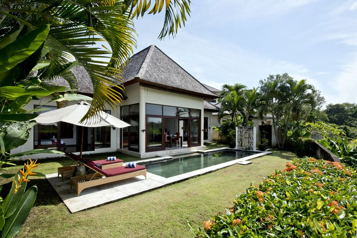 Perfect luxury Bali getaway, Indonesia