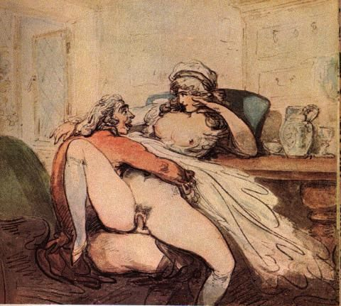 French Revolution Women Porn - La Porn Revolution: The Filthy Sex Propaganda That Destroyed Marie  Antoinette