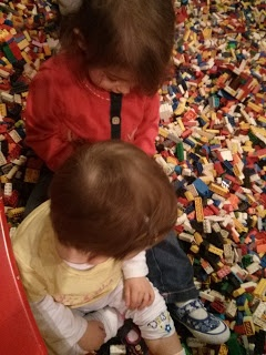 Legoland discovery centre Manchester http://thisdayilove.blogspot.co.uk/2013/04/lego.html