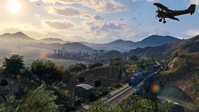 Grand Theft Auto V (PC Games)