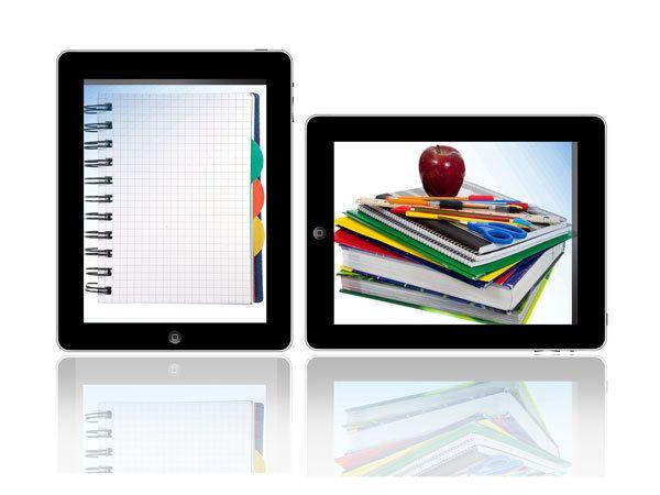 Show It On The Big Screen The Ipad Smartboard Combo How