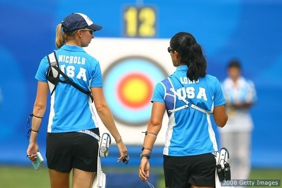 olympic archery team usa 2016 | Team USA - 2012 Olympics, Archery | Archery | Pinterest