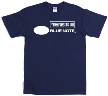 Blue Note Records T-Shirt