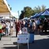 Menlo Park Farmers Market, Between Santa Cruz Ave & Menlo Ave, Menlo Park, CA 94025