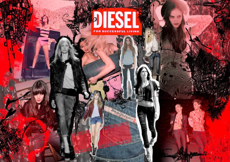 Mood Board for Fashion Design   This is a fashion mood board I did for a friend of mine. It was ...