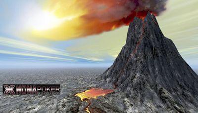 Kabar Langka: Tujuh Gunung Berapi Paling Menakjubkan