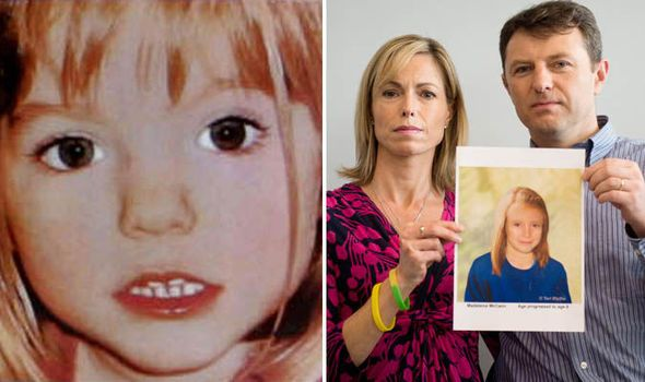 Madeleine McCann  Kate and Gerry lose legal battle over ex-police chiefs book