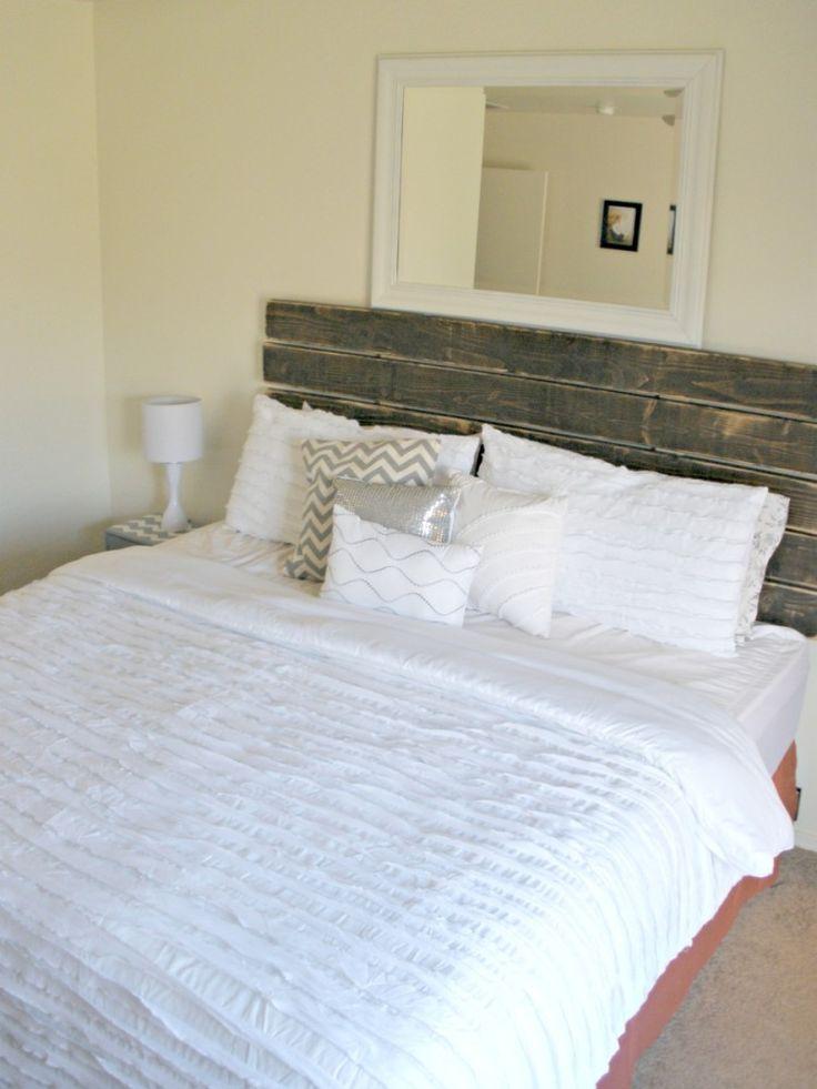 Best 25 cheap bedroom makeover ideas on pinterest diy - Best bedroom furniture for the money ...