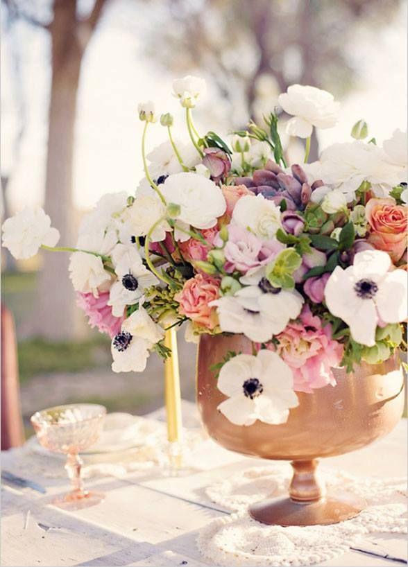 Un aranjament frumos de primăvară!   #flowers #spring