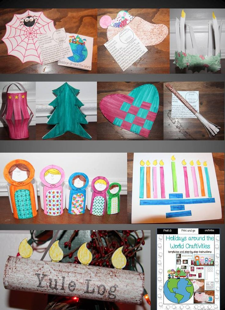 1000 ideas about world crafts on pinterest holidays for Around the world crafts