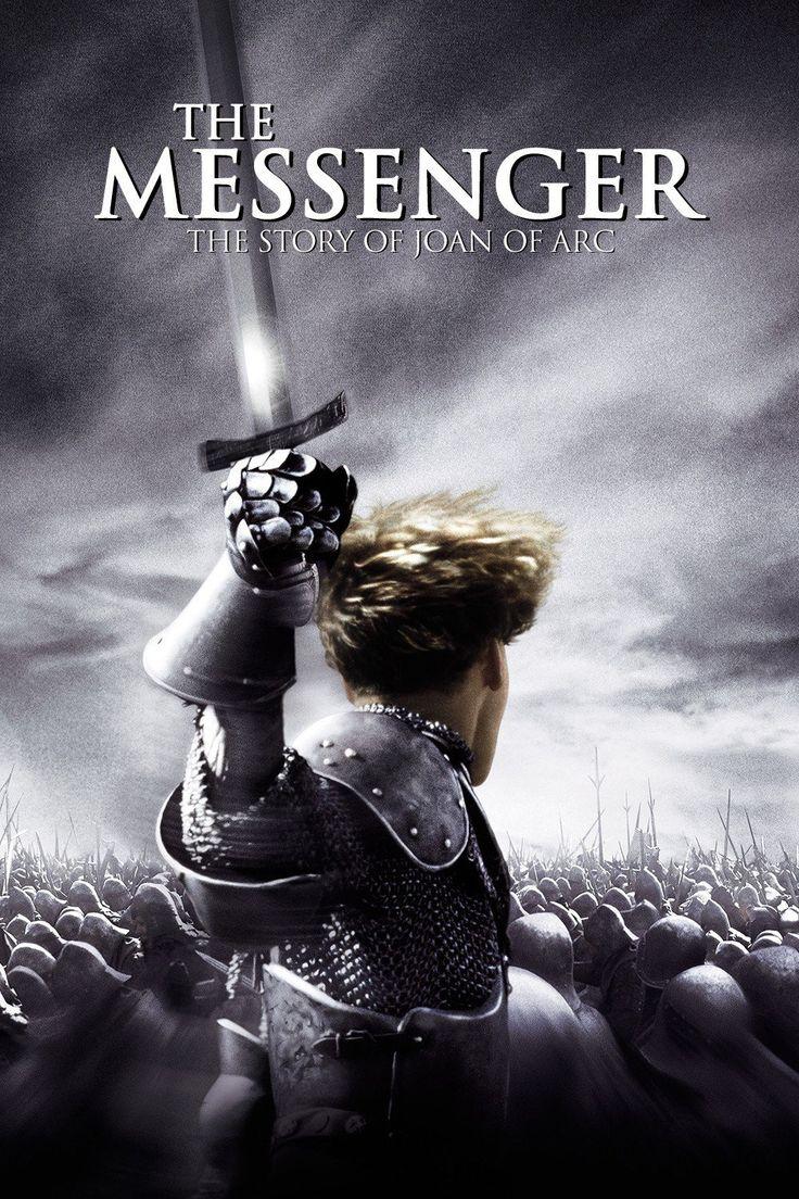 The Messenger: The Story of Joan of Arc Movie Poster http://ift.tt/2nGxbdO