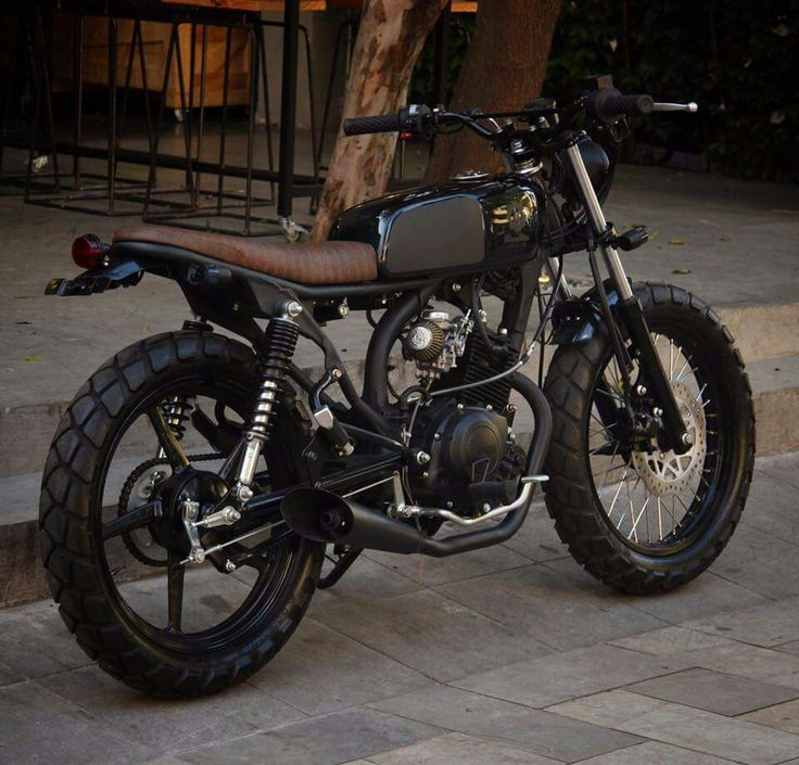 best 25 125cc motorbike ideas on pinterest scrambler honda 125cc bike and yamaha 250. Black Bedroom Furniture Sets. Home Design Ideas