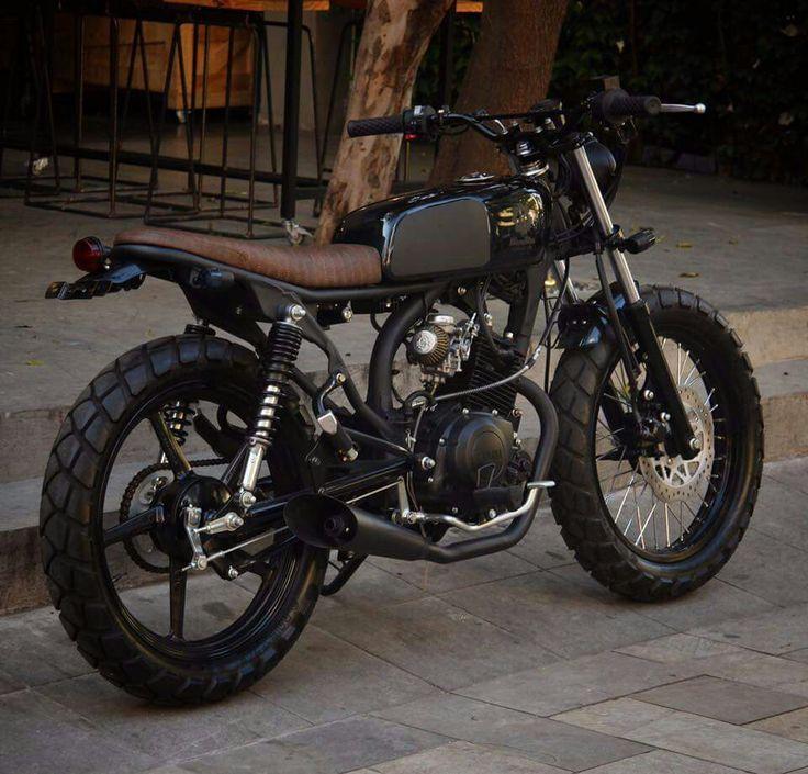 25 Best Ideas About Honda Bikes India On Pinterest: 25+ Best Ideas About 125cc Motorbike On Pinterest