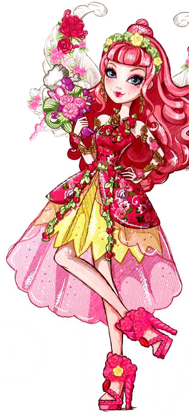 C.A. Cupid. Heartstruck. Profile art