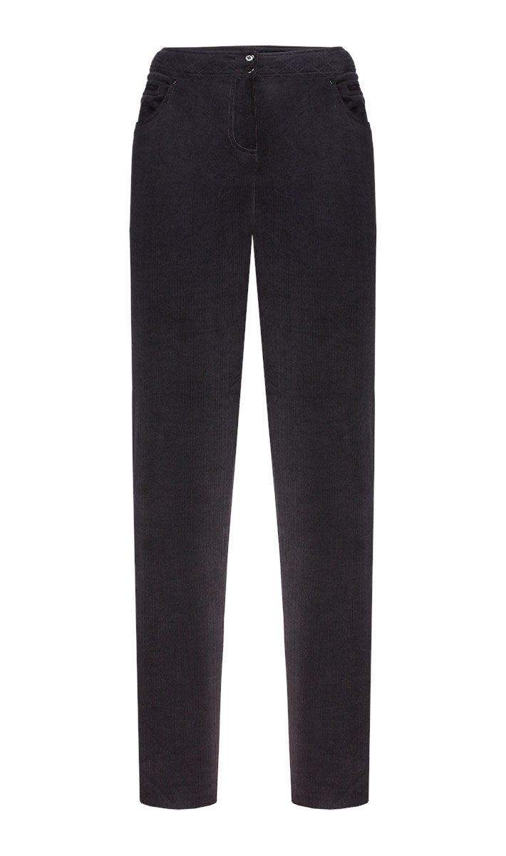 Brio black pant | Carlisle Collection | Per Se | Collections | Lookbook | Per Se | Holiday 2013 | 4