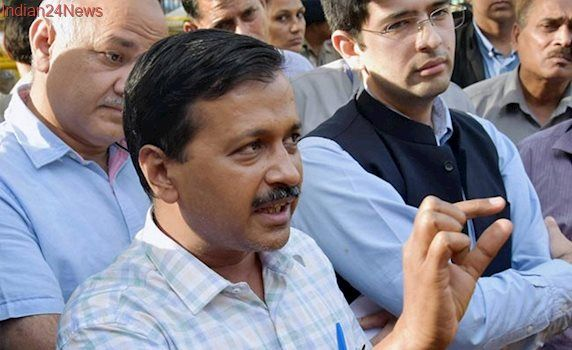Fine, Won't Charge Arvind Kejriwal: Ram Jethmalani After 3.8 Crore Bill