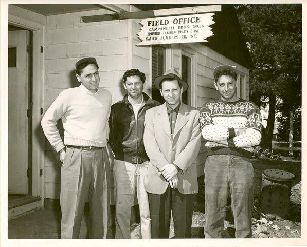 The Campanelli Ranch in Framingham – Framingham History Center