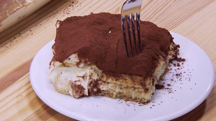 Nachricht: Italienisches Dessert - So machst du ganz einfach Tiramisu - http://ift.tt/2kuWvRt #aktuell