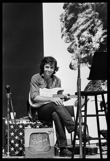 #RyCooder in the 70s