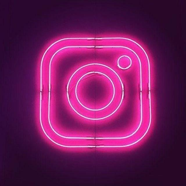 Instagram Png Wallpaper Iphone Neon Neon Light Wallpaper Neon Wallpaper