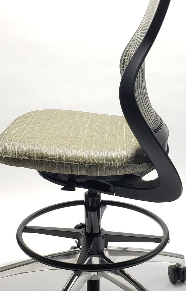 Knoll Regeneration Chair Drafting Stool 399 Knoll Chairs