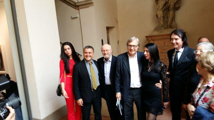 Mostra di Bruno Benfenati a Bologna