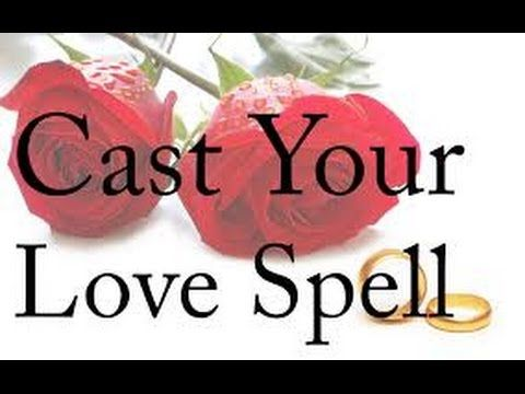 #love #spell will change your life. how to cast a #love #spell. https://www.youtube.com/watch?v=Cz8QGgg8uo4