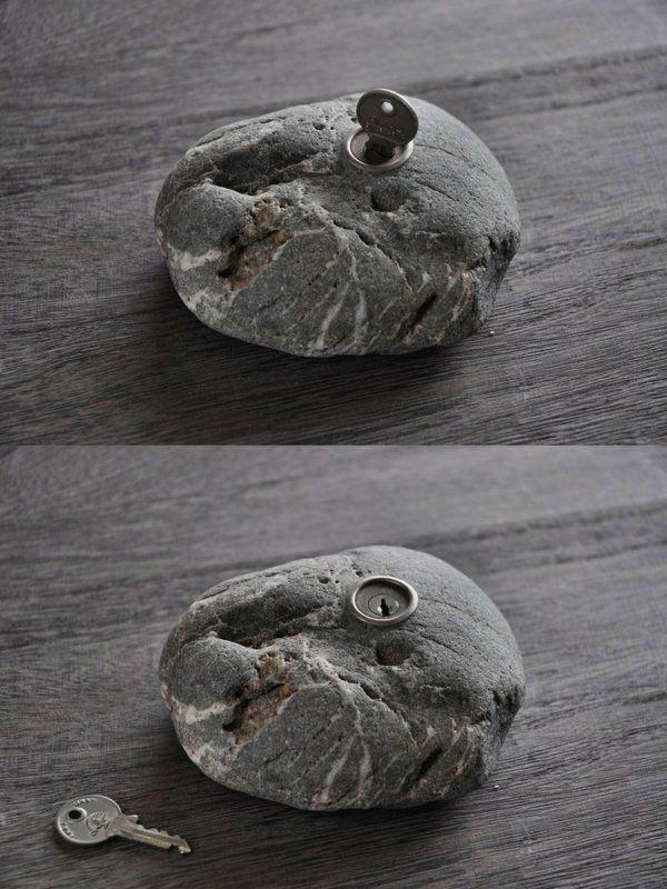 steinskulpturen stein schloss schlüssel