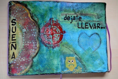 Art Journal (dejate llevar)