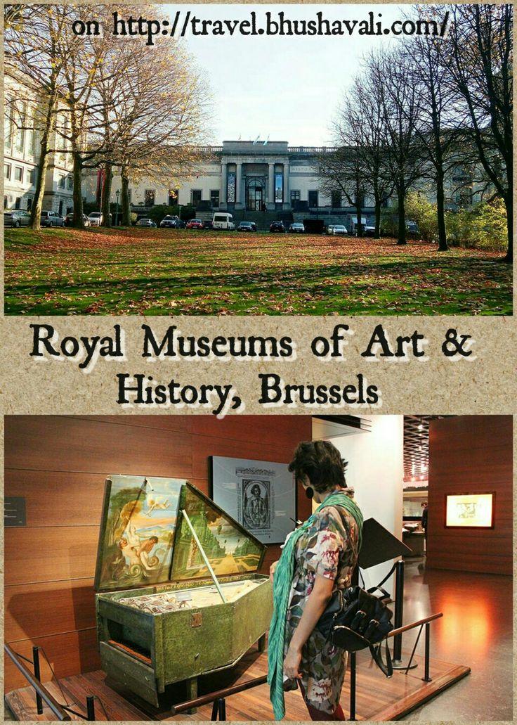The 3 Museums under Royal Historic Museums in Brussels!! #travelblog #photoblog #travelblogger #ttop #visitBrussels #VisitBelgium #BelPhenomenal #MusicalInstruments #Cinquantenaire #PortedeHal #Hallepoort #HalGate
