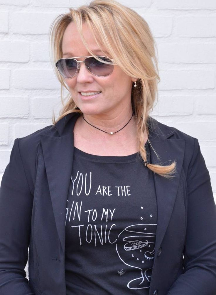 Shirt you are the Gin to my Tonic | Shop bij topsz - Topsz.nl