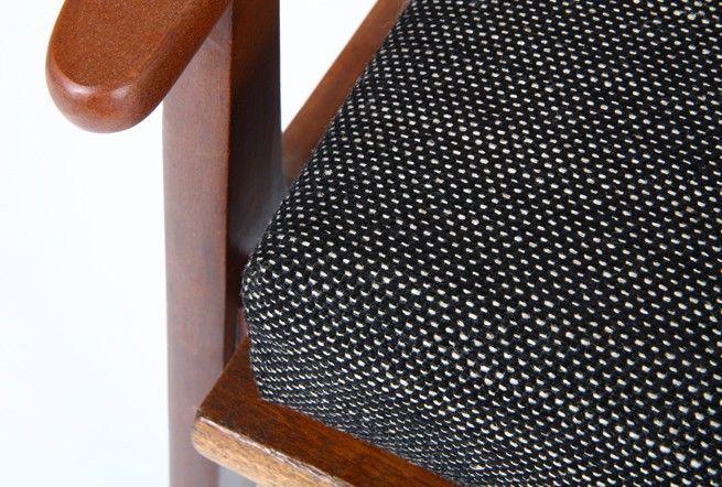 Parker Daybed by Airest - Mr. Bigglesworthy Designer Vintage Furniture Gallery