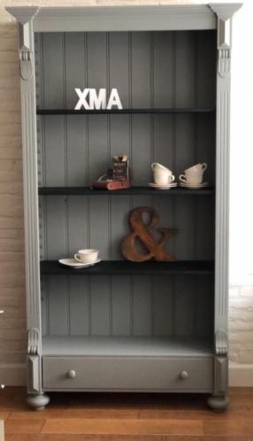 kast boekenkast winkelinrichting scandinavische stijl 2018 kasten boekenkasten marktplaatsnl