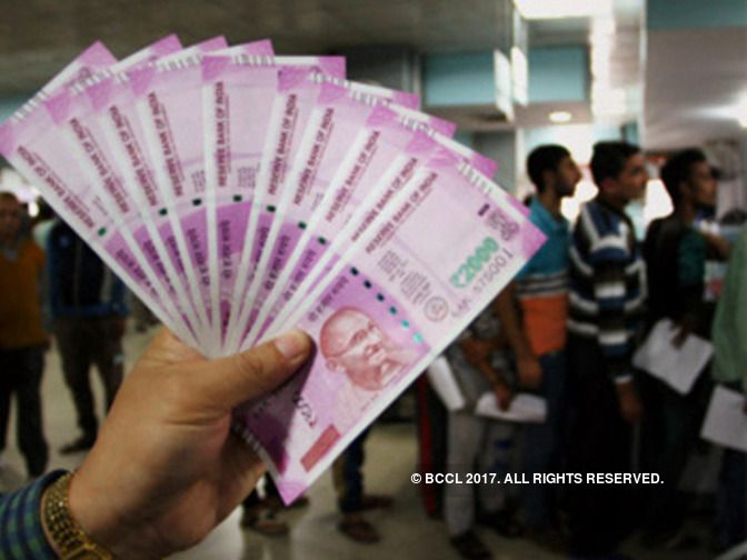 How safe are your deposits if your bank fails? Read about the bail-in option - The Economic Times on Mobile