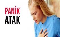 Panik atak ani gelişen korku kaygı ve endişe nöbetleri olarak tanımlanabilir. Çeşitli panik atak belirtileri gözlemlenebilir olsa da kesin bir panik atak tedavisi için teşhis koyacak panik atak testi bulunmamaktadır. Bu sebeple belirtilere bakmak önemlidir.