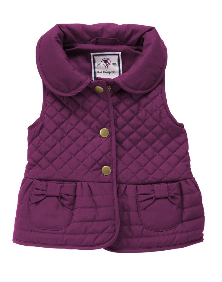 vest girls Check out backcountrycom for a great selection of girls' clothing our expert gearheads will help outfit your kids for any adventure.