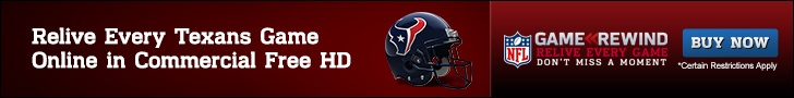 Official Site of the Houston Texans
