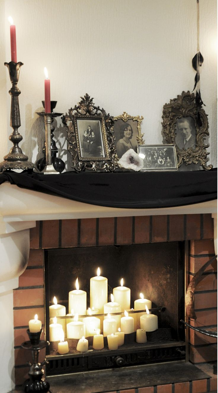 34 best Fireplaces images on Pinterest
