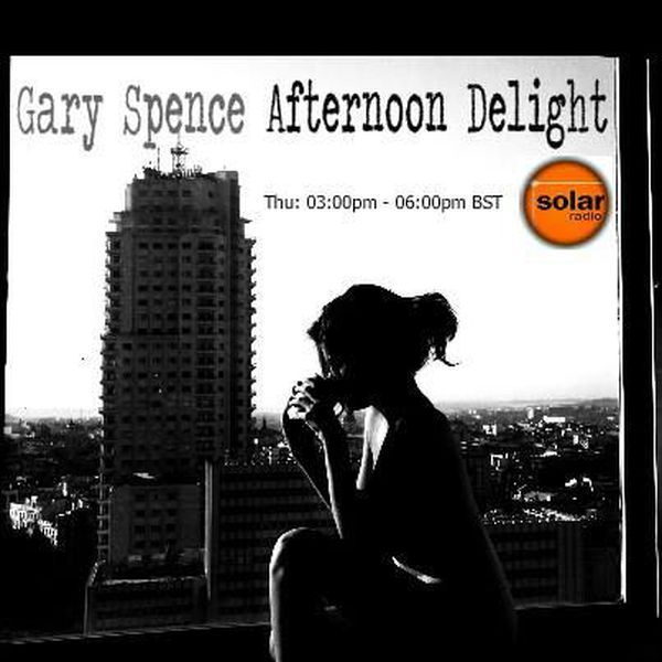 """Check out """"Gary Spence Afternoon Delight Thurs 2nd March 2017 with Gary Van den Bussche"""" by Gary Spence on Mixcloud"""