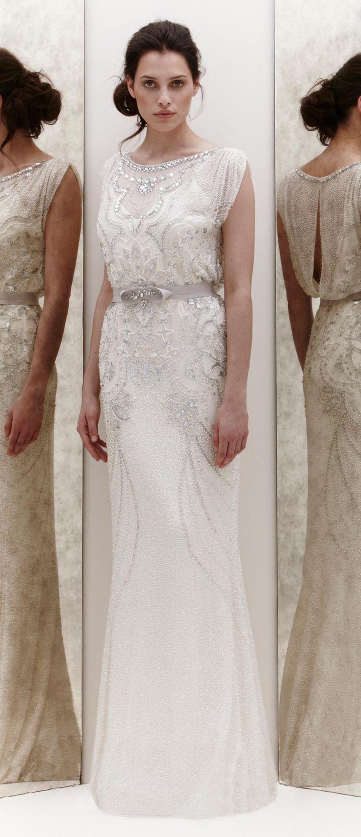 ジェニー・パッカム | JENNY PACKHAM | ウェディングドレス | THE TREAT DRESSING 【トリートドレッシング】