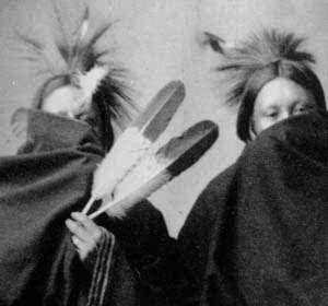 Respect runs deep in ancient native american spirituality