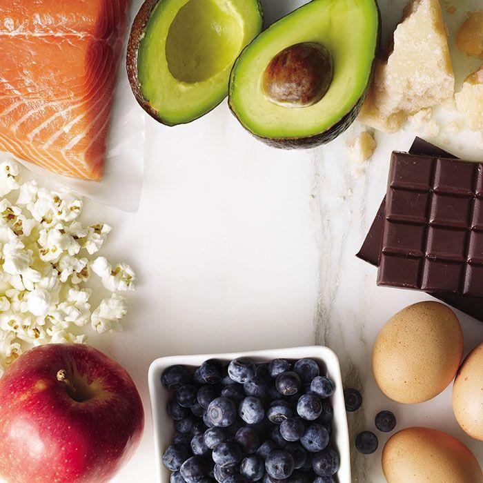 20 superfoods