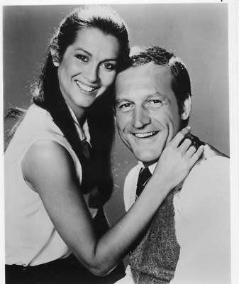 Veronica Hamel e Daniel J Travanti