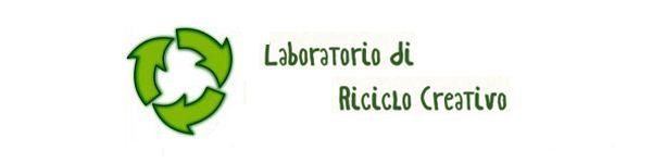 lab riciclo creativo