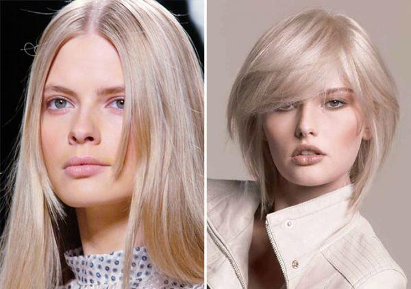2018 Saç modelleri