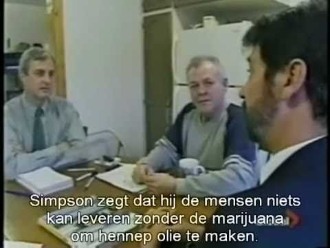 ▶ Run From The Cure - The Rick Simpson Story (NL ondertitel/Dutch subs - full length) - YouTube
