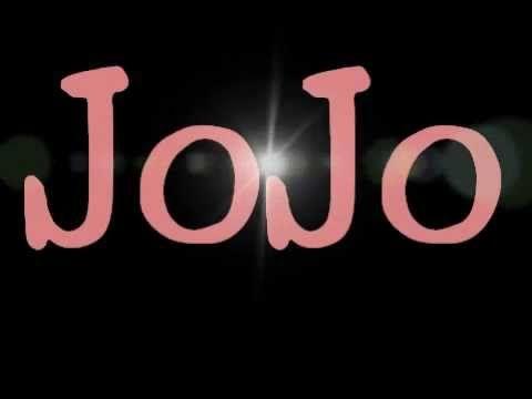Jojo- Disaster (Lyrics)