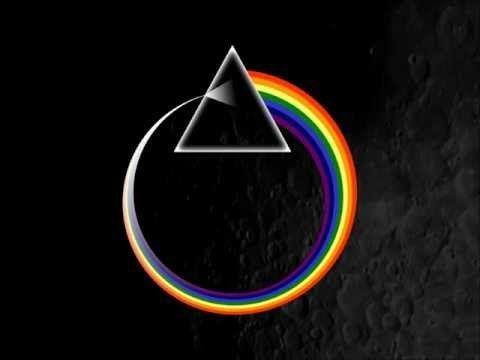 Pink Floyd - Echoes (full album)